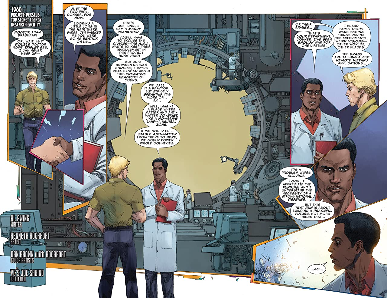 Ultimates (2015-2016) #4