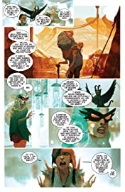 Weirdworld (2015-2016) #3