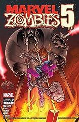 Marvel Zombies 5 #2