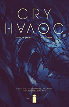 Cry Havoc #1