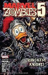 Marvel Zombies 5 #3
