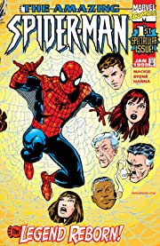 Amazing Spider-Man (1999-2013) #1