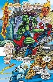 Amazing Spider-Man (1999-2013) #1