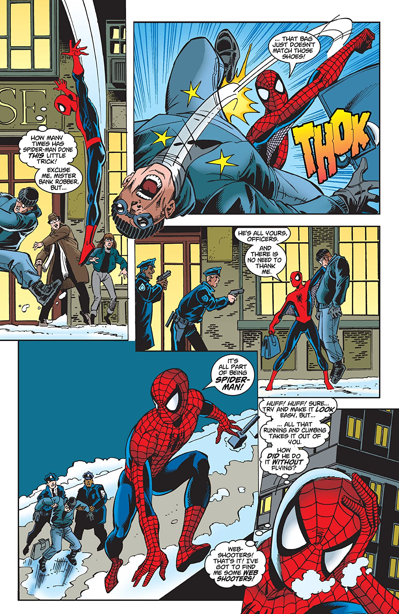 Amazing Spider-Man (1999-2013) #2
