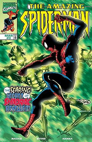 Amazing Spider-Man (1999-2013) #3