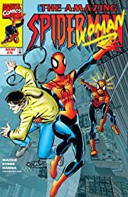 Amazing Spider-Man (1999-2013) #5