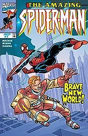 Amazing Spider-Man (1999-2013) #7