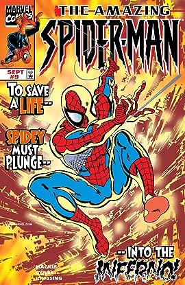 Amazing Spider-Man (1999-2013) #9