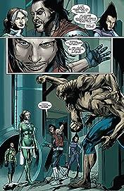 X-Men: Legacy (2008-2012) #255