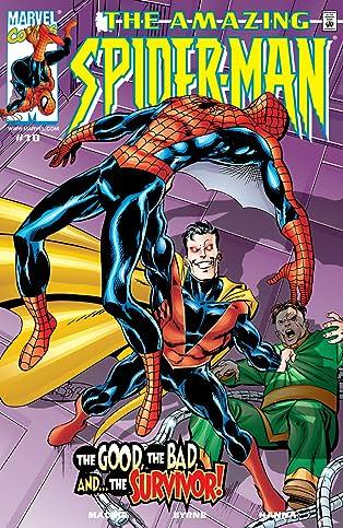 Amazing Spider-Man (1999-2013) #10