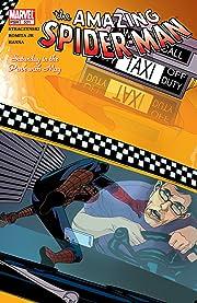 Amazing Spider-Man (1999-2013) #501