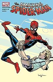 Amazing Spider-Man (1999-2013) #502