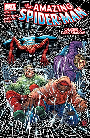 Amazing Spider-Man (1999-2013) #503