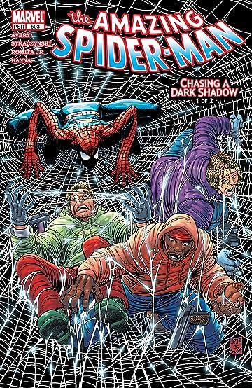 Amazing Spider-Man (1999-2013) #503