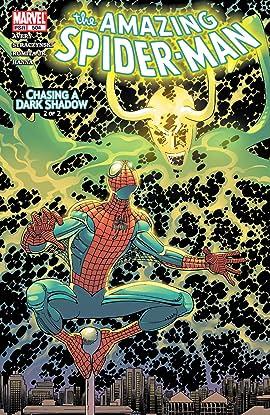 Amazing Spider-Man (1999-2013) #504