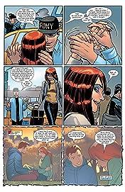 Amazing Spider-Man (1999-2013) #505