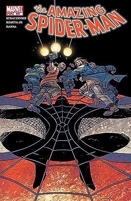 Amazing Spider-Man (1999-2013) #507