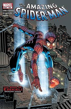 Amazing Spider-Man (1999-2013) #508