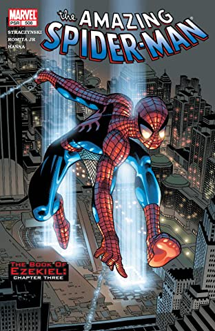 Amazing Spider-Man (1999-2013) #508