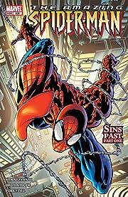 Amazing Spider-Man (1999-2013) #509