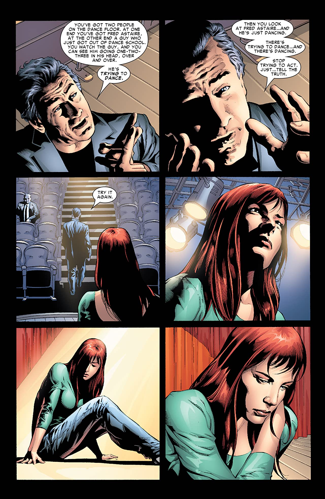 Amazing Spider-Man (1999-2013) #509