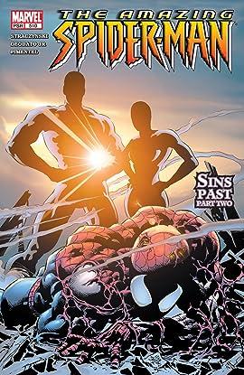 Amazing Spider-Man (1999-2013) #510