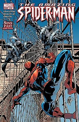Amazing Spider-Man (1999-2013) #512
