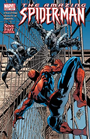 Amazing Spider-Man (1999-2013) #512