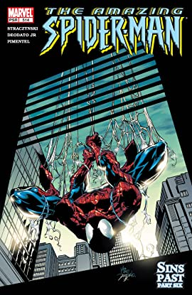 Amazing Spider-Man (1999-2013) #514