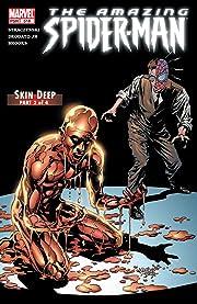 Amazing Spider-Man (1999-2013) #516