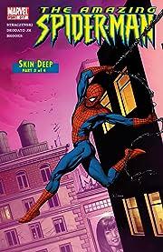 Amazing Spider-Man (1999-2013) #517
