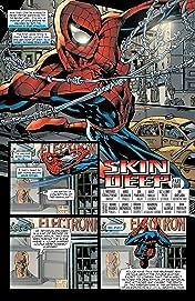 Amazing Spider-Man (1999-2013) #518