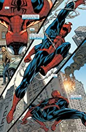 Amazing Spider-Man (1999-2013) #518