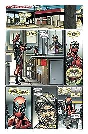 Deadpool Tome 6: I Rule You Suck