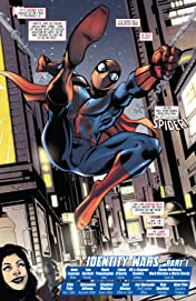 Amazing Spider-Man (1999-2013) Annual #38