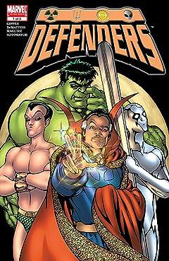 Defenders (2005-2006) #1 (of 5)