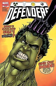 Defenders (2005-2006) #2 (of 5)