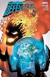 Defenders (2005-2006) #3 (of 5)