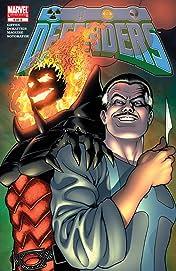 Defenders (2005-2006) #4 (of 5)