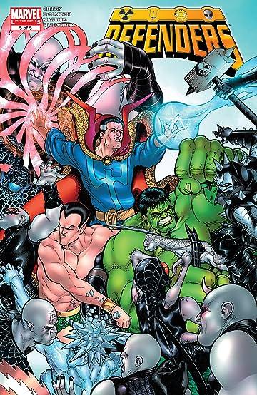 Defenders (2005-2006) #5 (of 5)