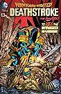 Deathstroke (2011-2013) #14