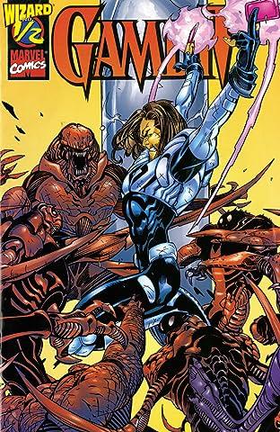 Gambit (1999-2001) No.½