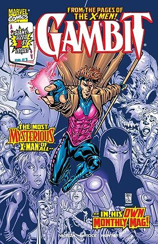 Gambit (1999-2001) No.1