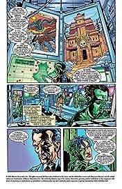 Gambit (1999-2001) #1