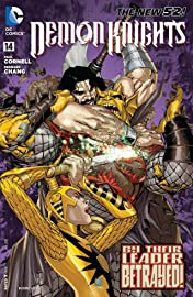 Demon Knights (2011-2013) #14