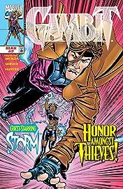 Gambit (1999-2001) #2
