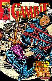 Gambit (1999-2001) #4
