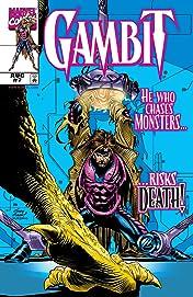 Gambit (1999-2001) #7