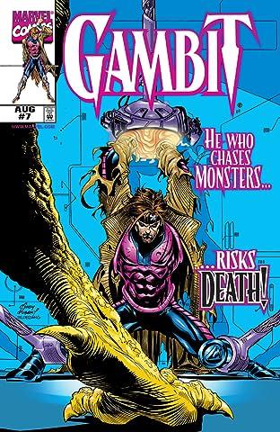 Gambit (1999-2001) No.7