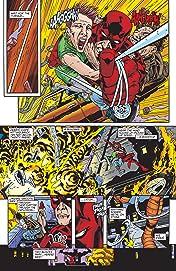 Gambit (1999-2001) #11